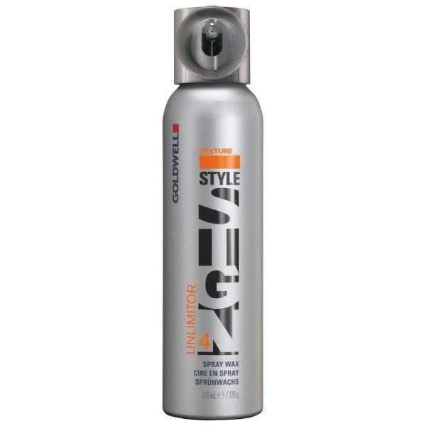 Goldwell Stylesign Unlimitor Spray Wax (150ml)