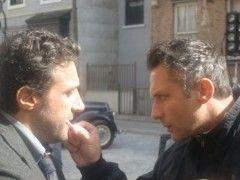 Giulio Pezza, Key Make Up Artist - Tentazione Makeup - http://www.tentazionemakeup.it/2011/02/giulio-pezza-key-make-up-artist/ #makeupartist