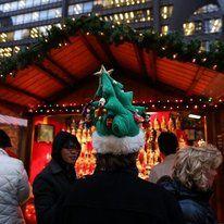 Chicago metromix and suburban christmas to do