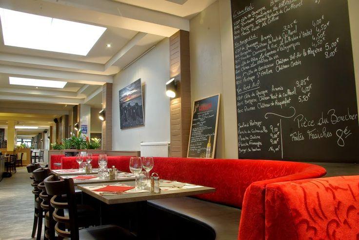 Les 113 meilleures images propos de restaurants le havre for Specialite normande cuisine