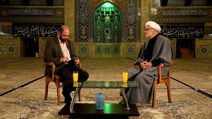 El Islam Responde - El Profeta Mohammad (P)