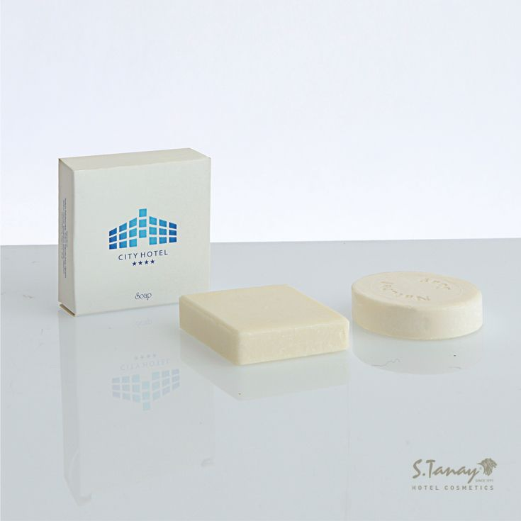 Sabun / Soap | Tanay Guest Amenities #hotel #guest #amenities #soap #shampoo #showergel #istanbul #otel #buklet
