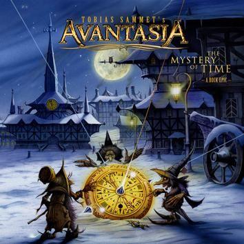 #Avantasia
