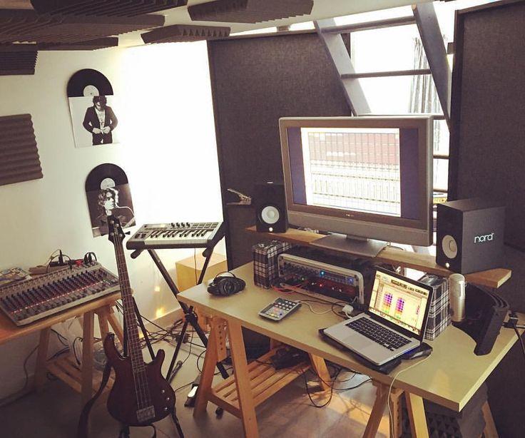Matthew Warneke ✨☝ ✨ DM Us Your Studio Photos To Get Featured On The Page ✅