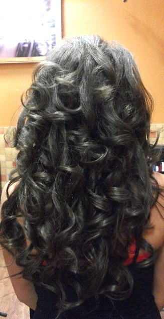 12 best Hair styles for long hair images on Pinterest | Beautiful ...