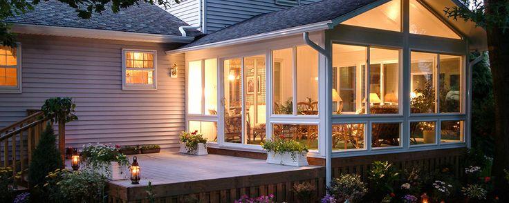 12 Best Images About Porch On Pinterest Build A Deck