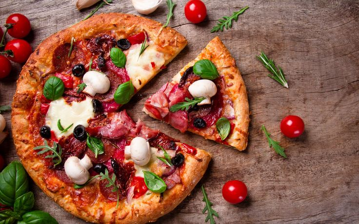 pizza photography - Google Search