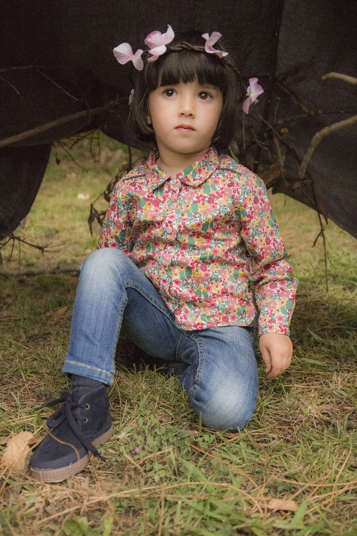 Woodland´s look botitas serraje. Woodland´s look suede booties  #minishoes #girls #babygirl #fashionkids #modainfantil #zapatos #niñas #looks www.minishoes.es