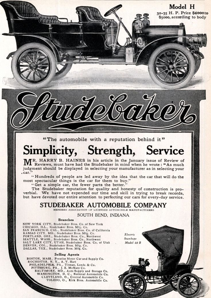 What are some companies that buy and sell antique autos?