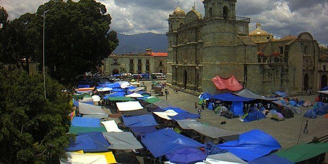 Oaxaca Digital | Ataja Segob pretensión de la CNTE; negociaciones con Delegado no con Subsecretario