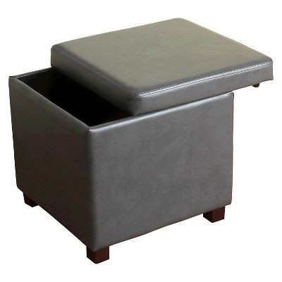 25 best ideas about cube storage on pinterest ikea cube shelves cube shelves and bedroom - Ikea hack storage ottoman ...