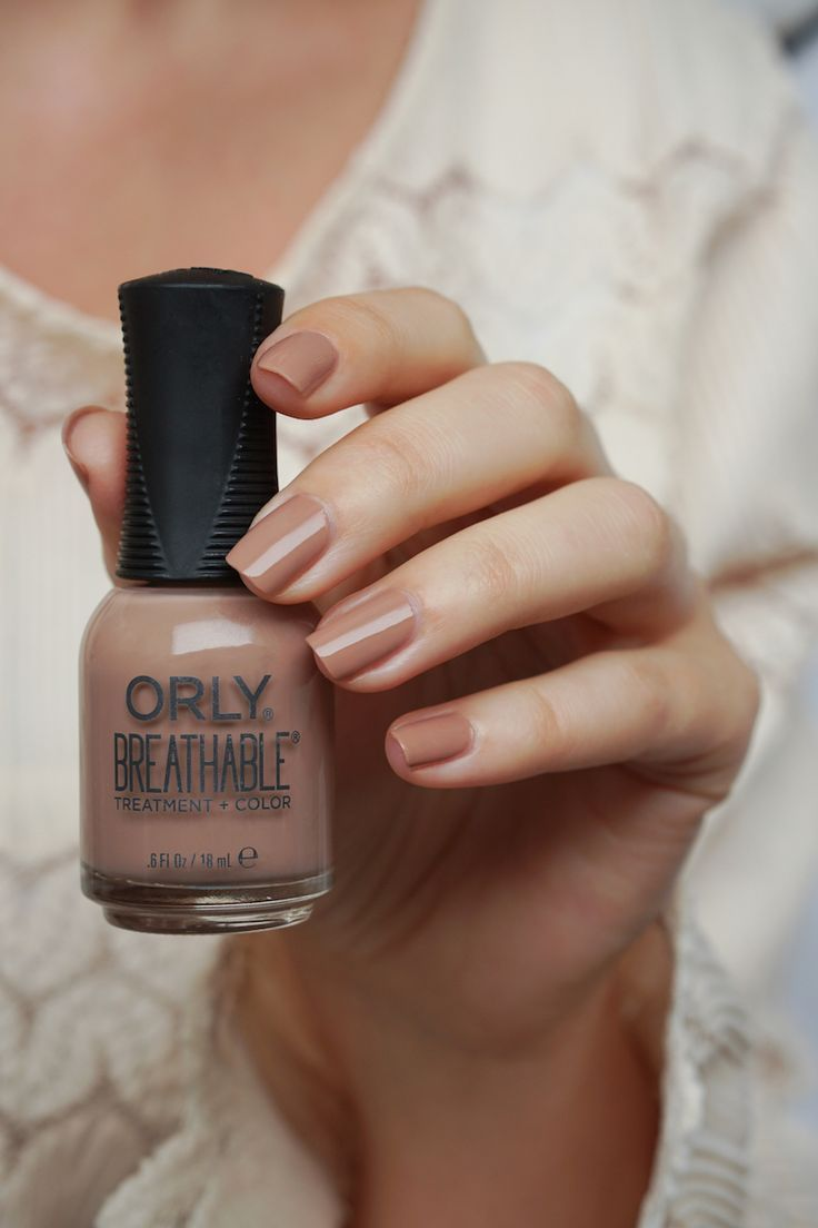 Orly Breathable Trailblazer Colorful Photooftheday Cute