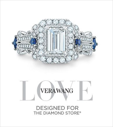Vera Wang Love – Designed For The Diamond Store – Shop Now