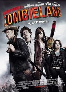 Bienvenue à Zombieland streaming