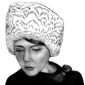 Motion illustration by Pauliina Mäkelä, 2014