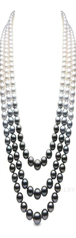 Yoko London -Pearl Necklace | Yoko London at London Jewelers - Americana Manhasset - New York