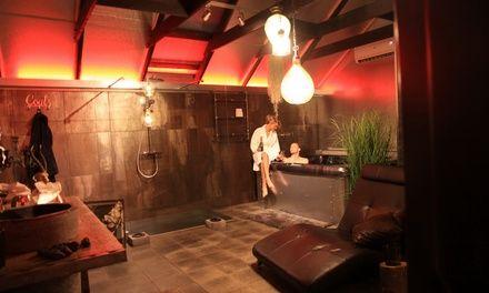 Loft Insolit à Menen : Séjour en loft privé avec Spa et home cinéma: #MENEN 259.00€ au lieu de 350.00€ (26% de réduction)