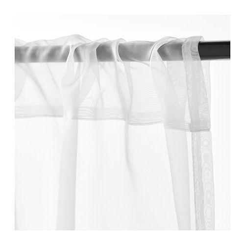 TERESIA Sheer curtains, 1 pair  - IKEA