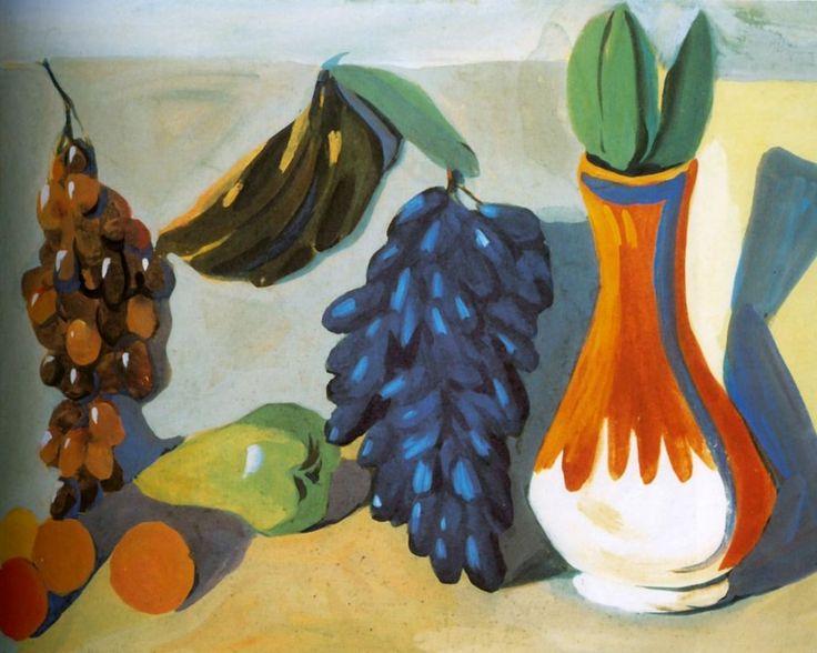 сарьян натюрморт - Поиск в Google