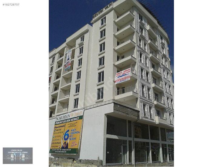 Emlak Ofisinden 3+1, 150 m2 Satılık Daire 165.000 TL'ye sahibinden.com'da - 182728757