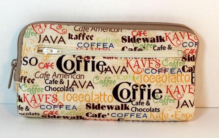 Coffee, Java, Cafe Americana!