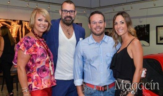 La Fundación Pro Ayuda de Puerto Rico festejó en días recientes su evento de recaudación de fondos de temporada: Movimiento y Precisión