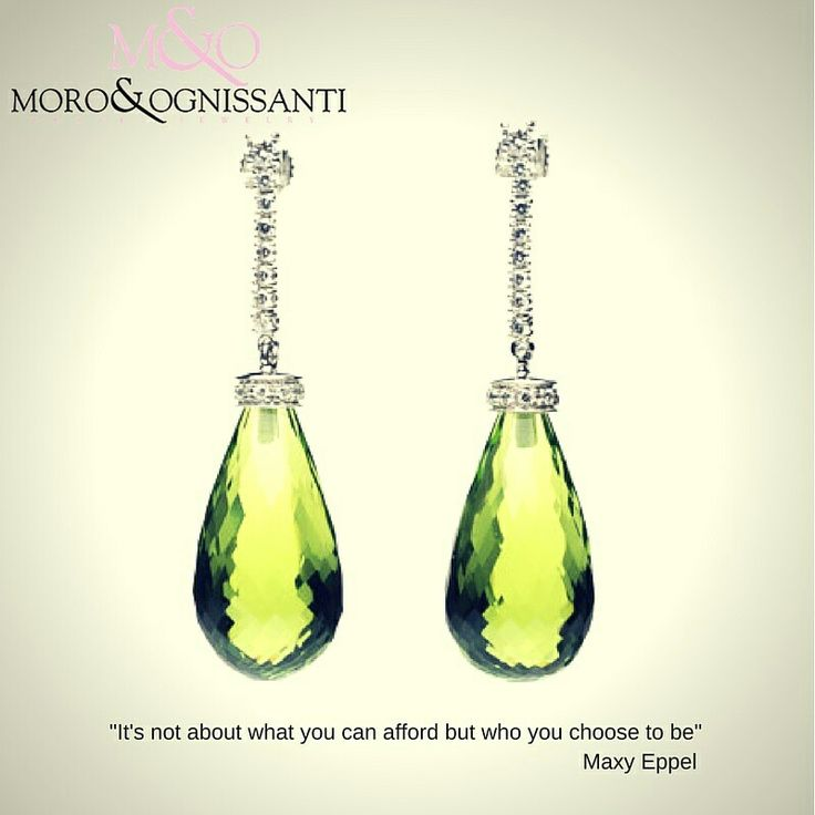 Huge range of colours for these magnificent M&O earrings - Brazil collection starting at 356 AUD only at www.moroognissanti.com.au. FREE Delivery within Australia.