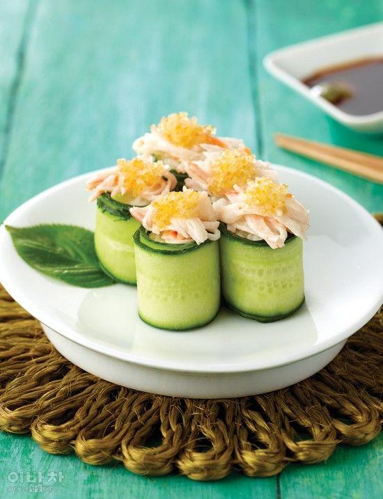 오이초밥 이미지 1