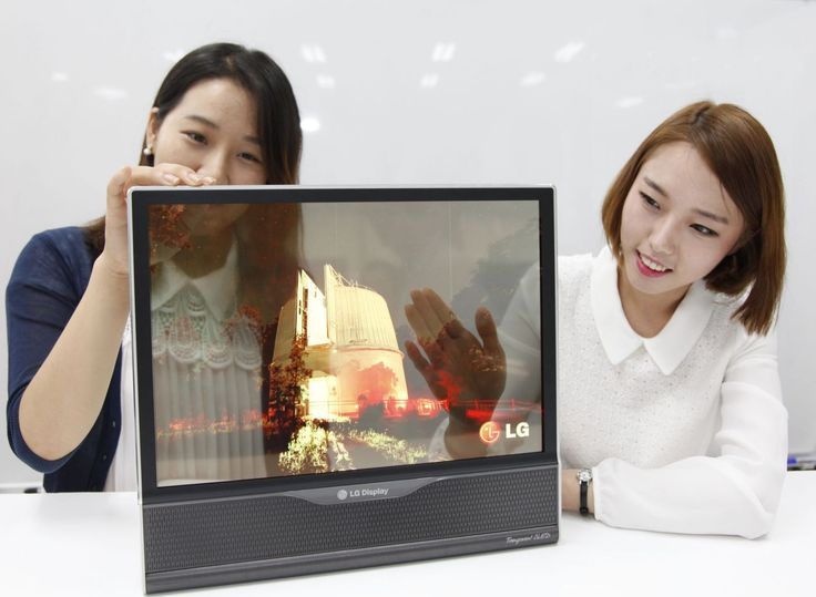 LG introduced a new concept of flexible screen or display. http://tinyurl.com/pzqxhjt
