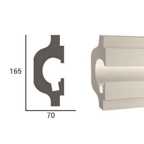 LD102.jpg bvdecor.com/... La coleccion BV DECOR LIGHT son unos elementos decorativos arquitectonicos para los sistemas de LED de la iluminacion indirecta. El perfil del elemento es construido tomando en cuentala posibilidad de la facil instalacion de tiras de LED modernas, que son equipadas con los elementos de la union rapida. Los elementos decorativos BV DECOR LIGHT son compatibles con todos los tipos de las cintas de LED. bvdecor.com/es/