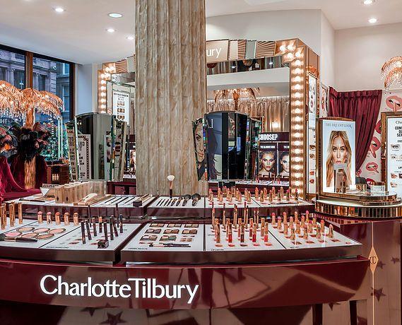 23 best CHARLOTTE TILBURY images on Pinterest Charlotte tilbury - schlafzimmer helsinki malta