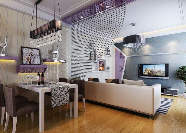 7 best division sala comedor images on Pinterest Room dividers - kleine wohnzimmer modern
