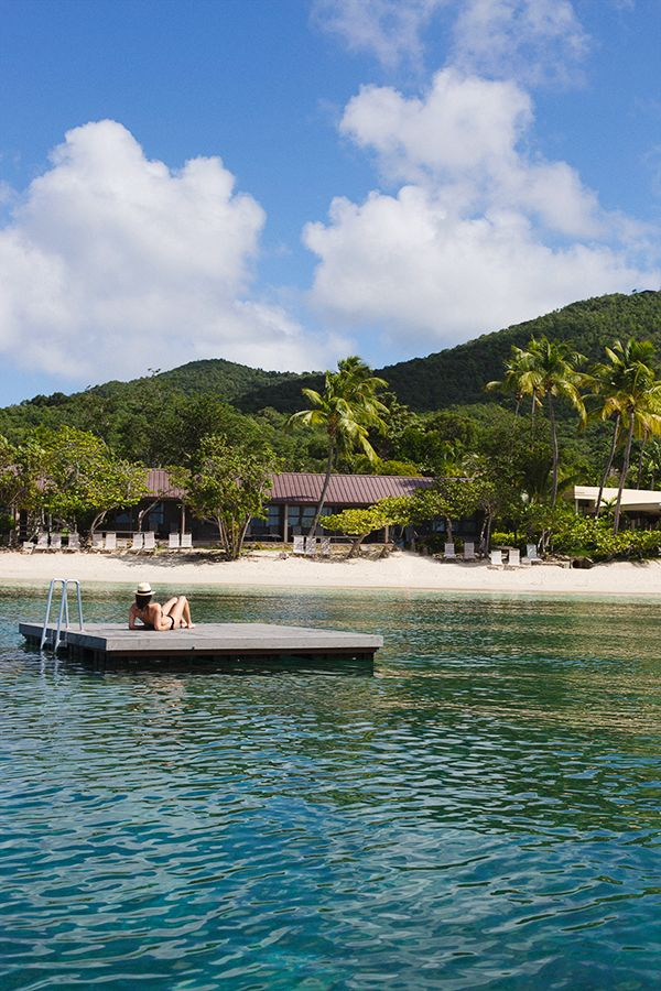 Top Atlanta blogger Mandy Kellogg Rye shares her time at Caneel Bay Resort on St. John in the Caribbean. Caneel Bay Resort was the perfect place to unplug,
