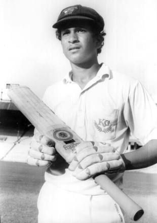 Twenty years ago, a fresh-faced youngster was being hailed as the next big thing. Would he play for India, the cognoscenti asked themselves