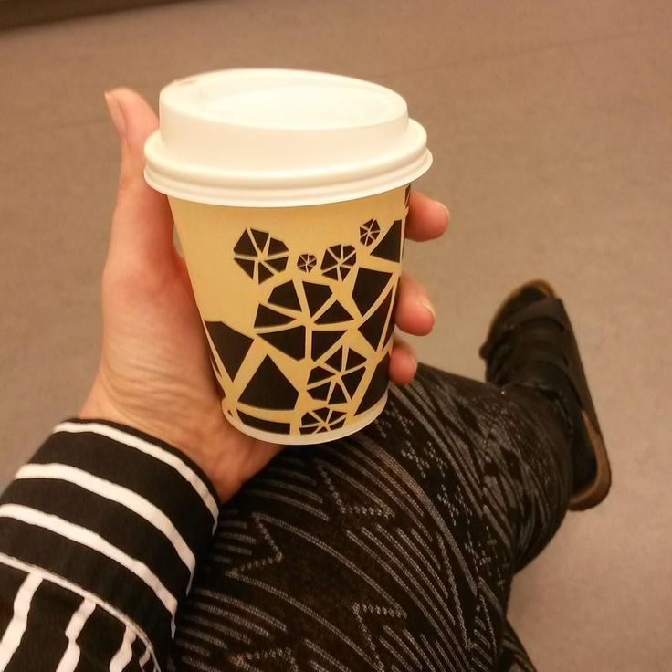 Aamujeni pelastaja  #aamukahvi #takeawaycoffee #kauppakeskusstella #stellacafe by pasonkat