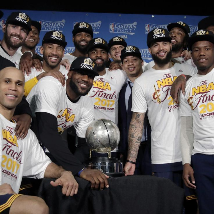 Cleveland Cavaliers Grading Every Cleveland Cavaliers Player Entering NBA Finals - Bleacher Report