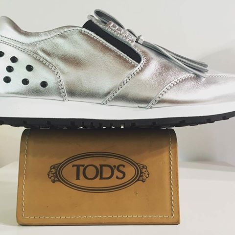 TOD'S. #Tods www.marsilistore.com
