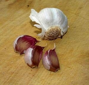 How to Use a Garlic Roaster