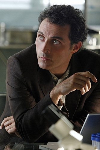 Rufus Sewell as Detective Aurelio Zen based on the excellent books by Michael Dibdin.
