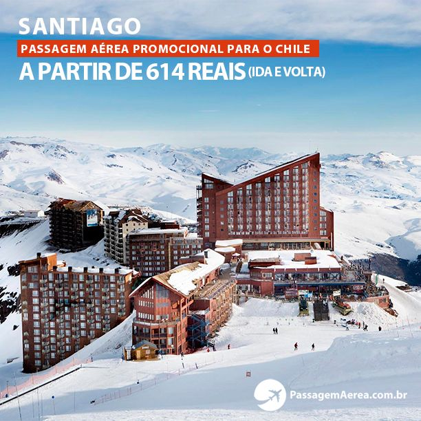 Confira as últimas promoções de passagens aéreas no site!    Saiba mais:  https://www.passagemaerea.com.br/voos-santiago-chile-promocao.html   #santiago #chile #passagemaerea #viagem #ferias