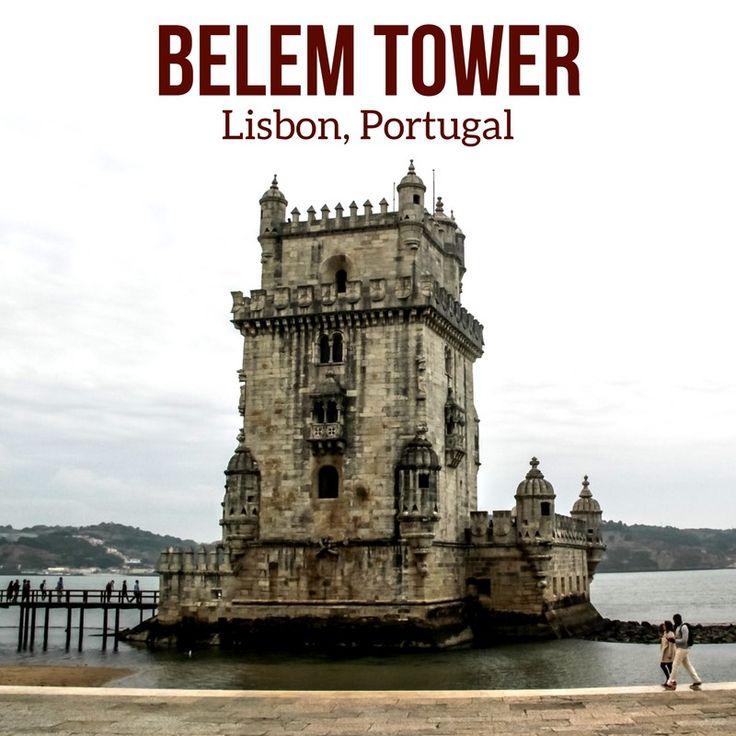 Lisbon Portugal Must Do Travel Tips: 17 Best Ideas About Belem On Pinterest