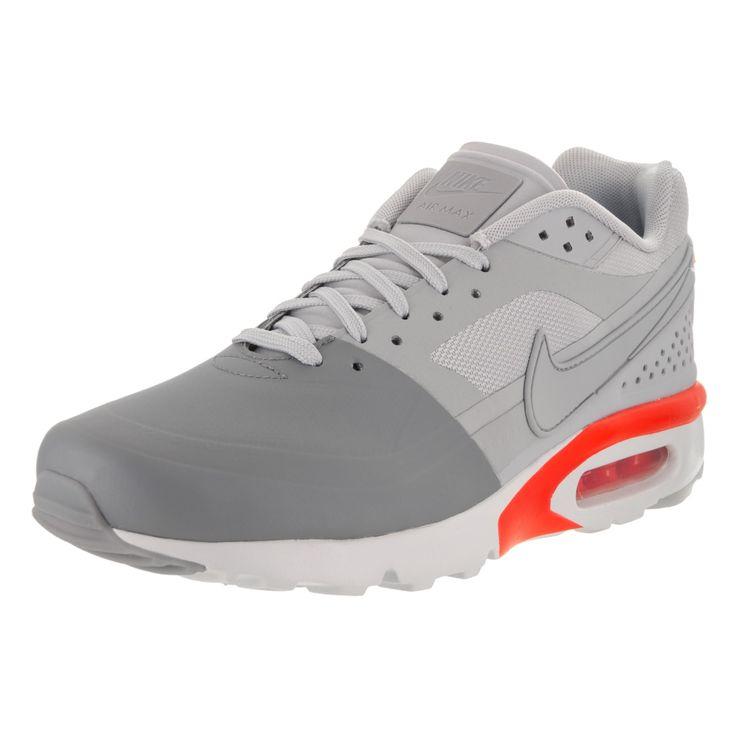 Details zu Nike Air Max BW Ultra, 819475 006, UK 8, EU 42.5, US 9, Wolf Grey, Anthracite