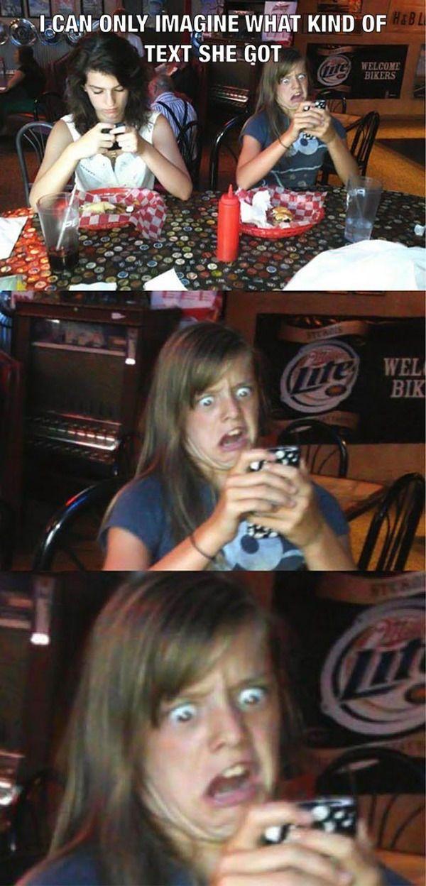 That face! Hahaha reminds me of that YouTube vid/ vine hahahhahaahhahahha @Hannah Mestel Mestel Uhlig