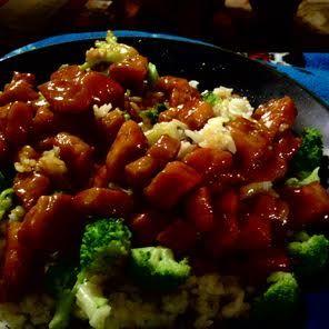 Pork Chops With Honey & Garlic | Recipe | Pork, Honey and Garlic