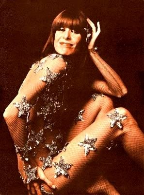 Arrowhead Vintage: Style Inspiration: Rita Lee