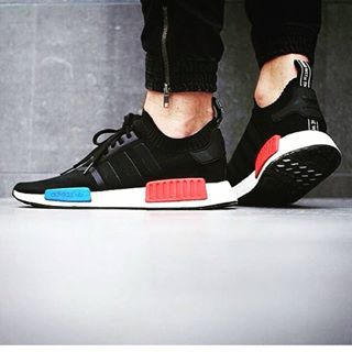 """Adidas NMD """"OG"""" 