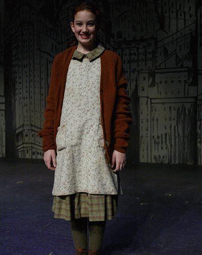 Annie Orphan
