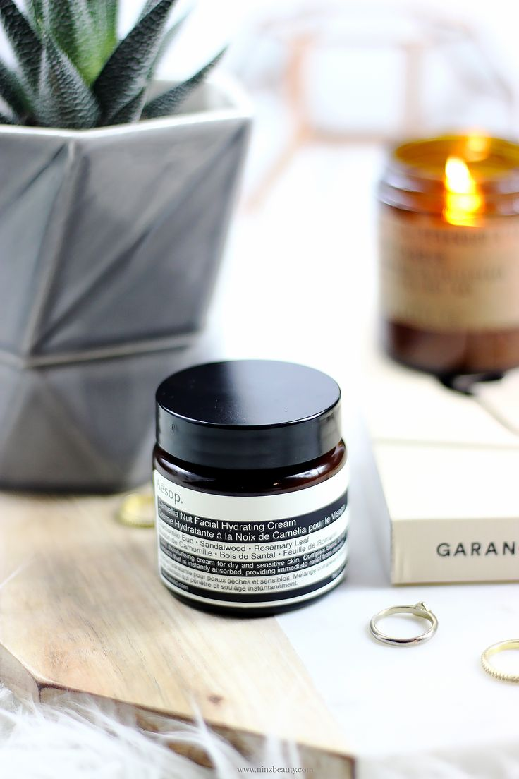 Beautiful skin is essential for making the most of your looks. Aesop Camellia…