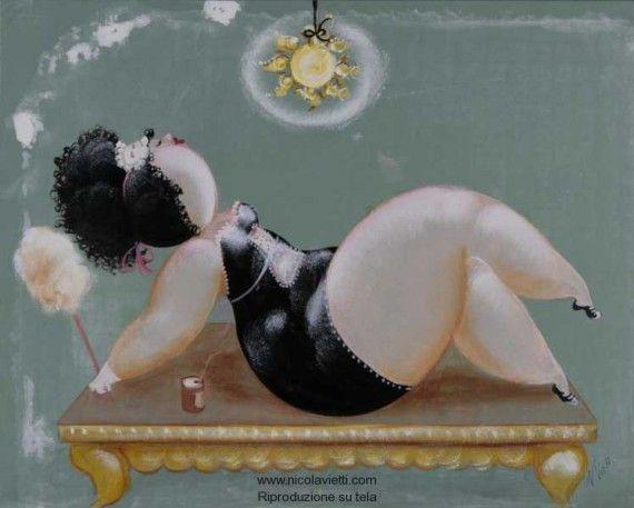 Nicola Vietti art