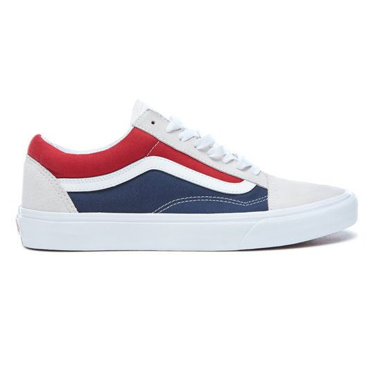43b009c0974 Retro Block Old Skool Shoes
